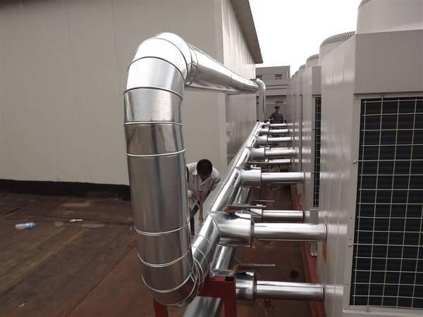空调水系统管道保温施工规范的规范要求
