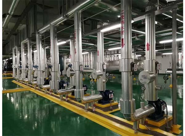 成都空调水管管道保温工程